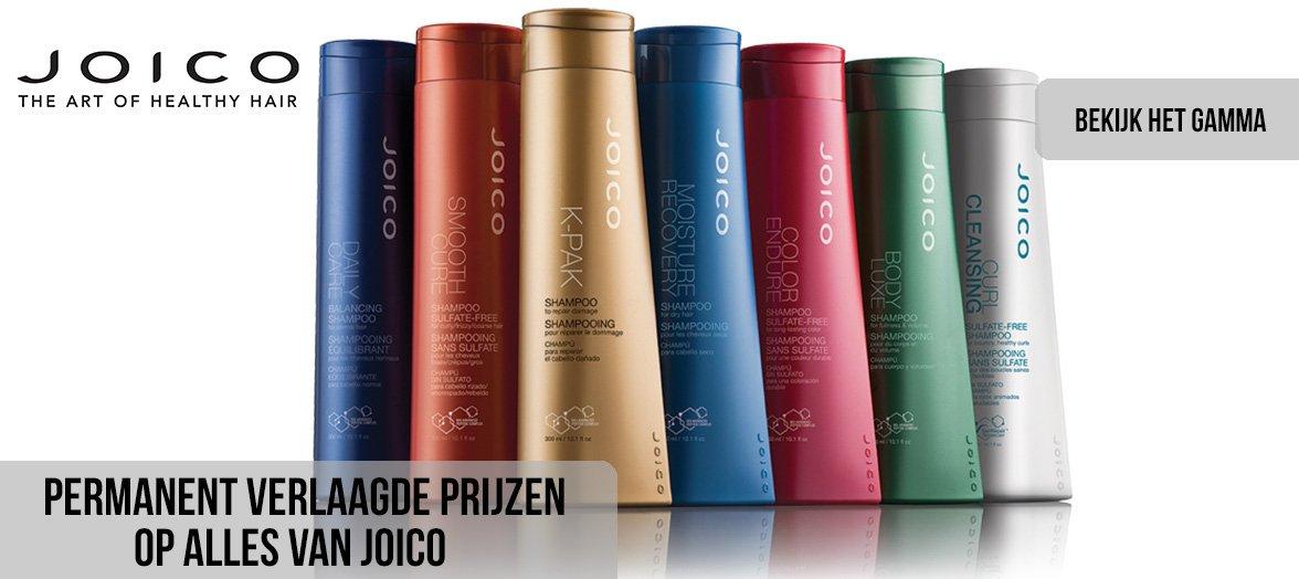 De laagste prijzen op Joico producten