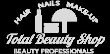 Beauty Groothandel Total Beauty Shop