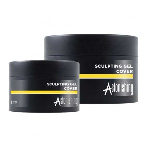 Astonishing Builder Sculpting Gel Cover