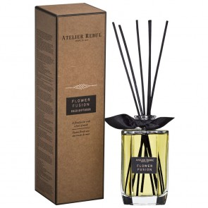 Atelier Rebul Flower Fusion Reed Diffuser