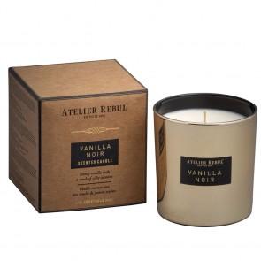Atelier Rebul Vanilla Noir Scented Candle