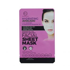 BCL Essential Oil Facial Mask Avocado - Hydrating