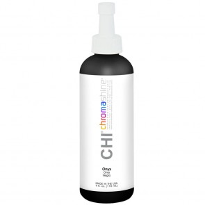 Chi Chromashine Onyx Black 118ml