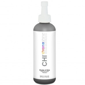 Chi Chromashine Shades Of Gray 118ml