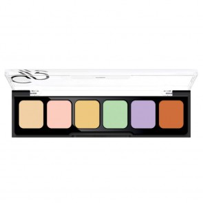 Correct & Conceal - Camouflage Color palette
