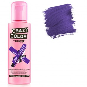 Crazy Color Hot Purple 100ml