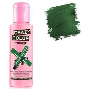 Crazy Color Pine Green 100ml