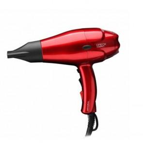 Dreox Compact Haardroger Rood