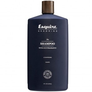 Esquire - The Shampoo