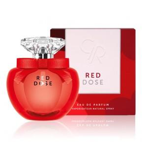 Golden Rose Eau De Parfum 100 ml