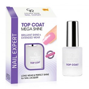 Mega Shine Topcoat