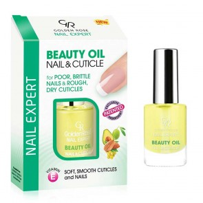 Nail Cuticle Beauty Oil