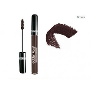 GR Brown Mascara