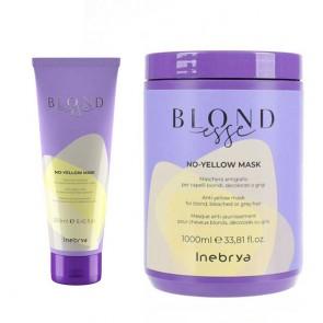 Inebrya Ice Cream No-Yellow Masker