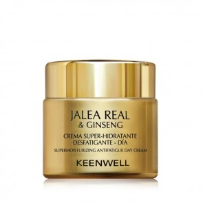 Keenwell Jalea Real & Ginseng Dagcreme