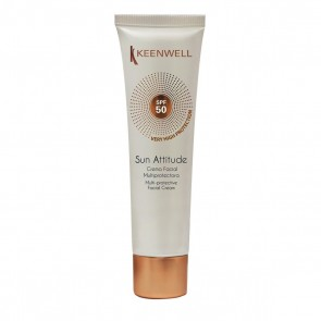 Keenwell Multi-Protective Facial Cream Sport SPF50 60ml