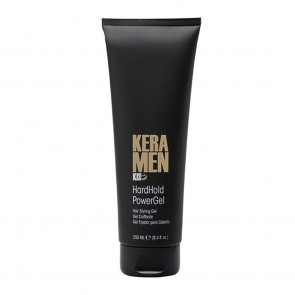 Keramen Hard Hold Powergel