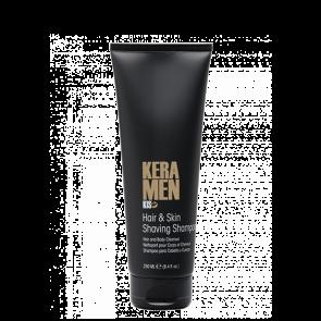 Kis KeraMen Hair & Skin Shaving Shampoo