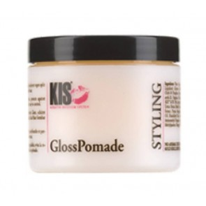 KIS KAPPERS Gloss Pomade, 125ml