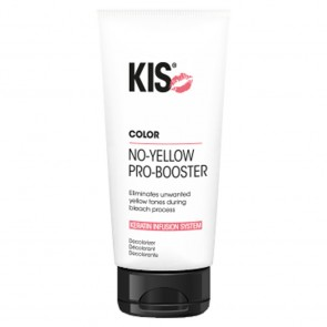 KIS No-Yellow-Pro Booster 75ml
