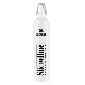 Showtime gel mousse