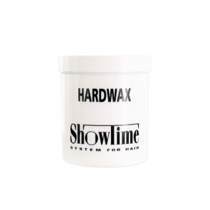 Showtime hardwax