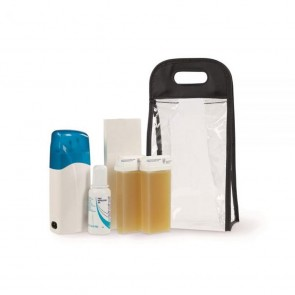 Sibel Eco Pro Wax Epilatie Kit