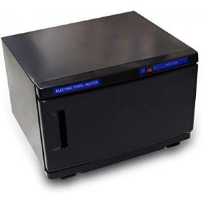 Kleine UV Towel Warmer 16L Zwart