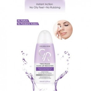 Two Phase Make-Up Remover 150ml