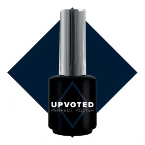 Upvoted Soak Off Gel Polish #166 Dark Dream 15ml
