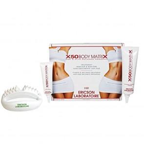 X50 Body Matrix Technic Box